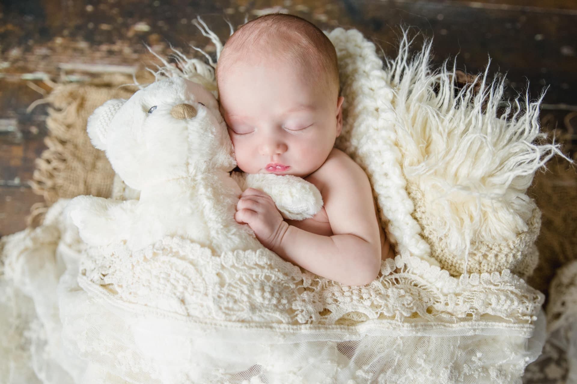 Fotograf Dortmund Waltrop Newbornshooting