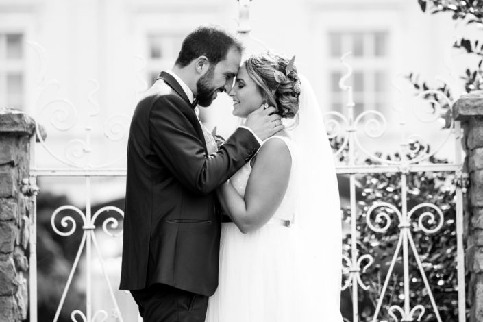Hochzeitsfotografin Waltrop