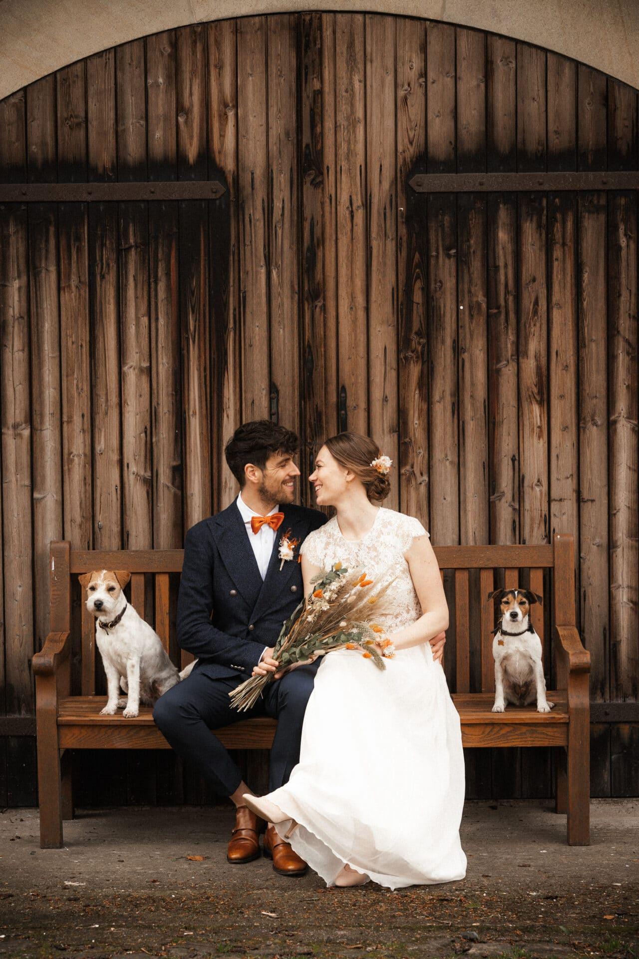 Hochzeitsfotograf Waltrop Dortmund